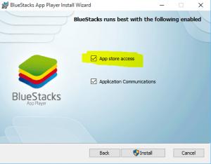 Rooted Bluestacks + BS Tweaker Modded Exe Free Download