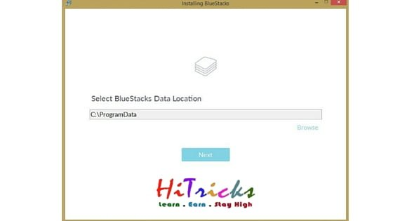 New Bluestacks 2 v2 Rooted + Modded Exe Free Download – HiTricks