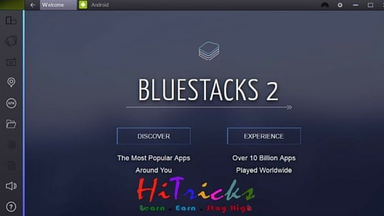 bluestacks rooted 2018 free download