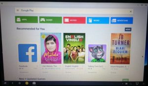 How to Install Google Play Store on Remix OS?