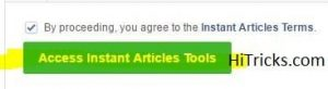 GUIDE: How to Setup Facebook Instant Articles on WordPress?