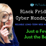 Black Friday Cyber Monday Deals 2016