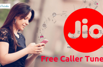 JioTunes: Activate FREE CallerTunes Service for Jio Users