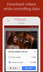 Download YouTube Go Official APK: Save Data and Share Videos without Internet