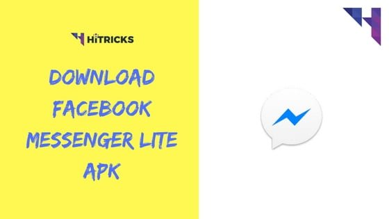Download Faceboook Messenger LITE Apk: A Trimmed Down Version