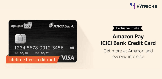 Guide How To Get Amazon Pay Icici Credit Card Hitricks