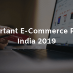 Govt Rule on E-Commerce regarding selling own products