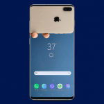 Download Samsung Galaxy S10's One UI and Hide the Notch Wallpapers