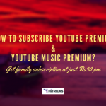 How to subscribe Youtube Premium & Youtube Music Premium?