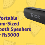 Best Medium Sized Bluetooth Speakers under Rs 3000