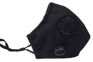 Advind Healthcare Smog-Guard, N99 Anti Pollution Mask