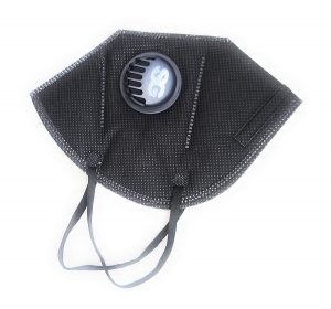 SG Health N95 Pollution Dust Mask