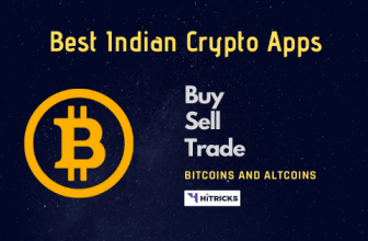 Best Apps for Buying & Selling Bitcoins in India