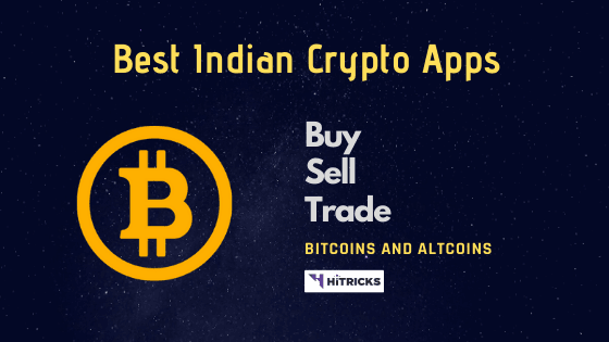 best app to buy cryptocurrency in india