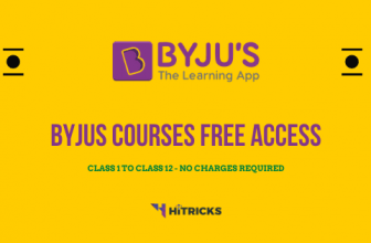 Coronavirus: Get Byjus Courses Class 1-12 FREE till 30 April
