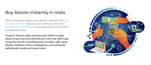 Paxful: Best Apps for Buying & Selling Bitcoins in India