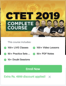 [COUPON] Get Testbook.com Courses for FREE