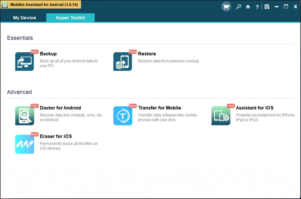 mobikin app dashboard1