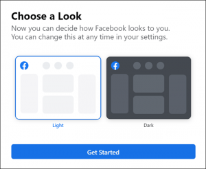 Guide: How to enable 'Dark Mode' on Facebook?
