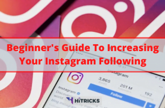 Here Is Your Beginner's Guide To Increasing Your Instagram Following