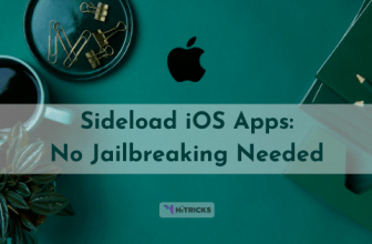 Download Altstore for iPhone: Sideload iOS Apps without Jailbreak