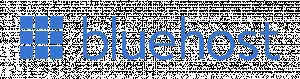Bluehost Web Hosting Logo png