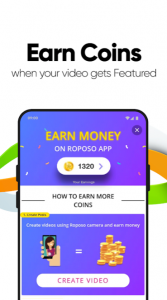 Roposo: Best TikTok Alternative App in India