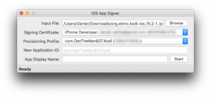 [GUIDE] How to Code Sign Apps with XCode + iOS App Signer?