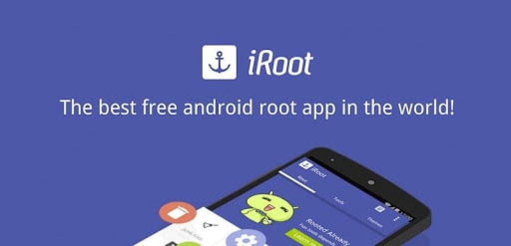 iRoot tool