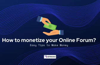 How to Monetize your Online Forum in 2020?