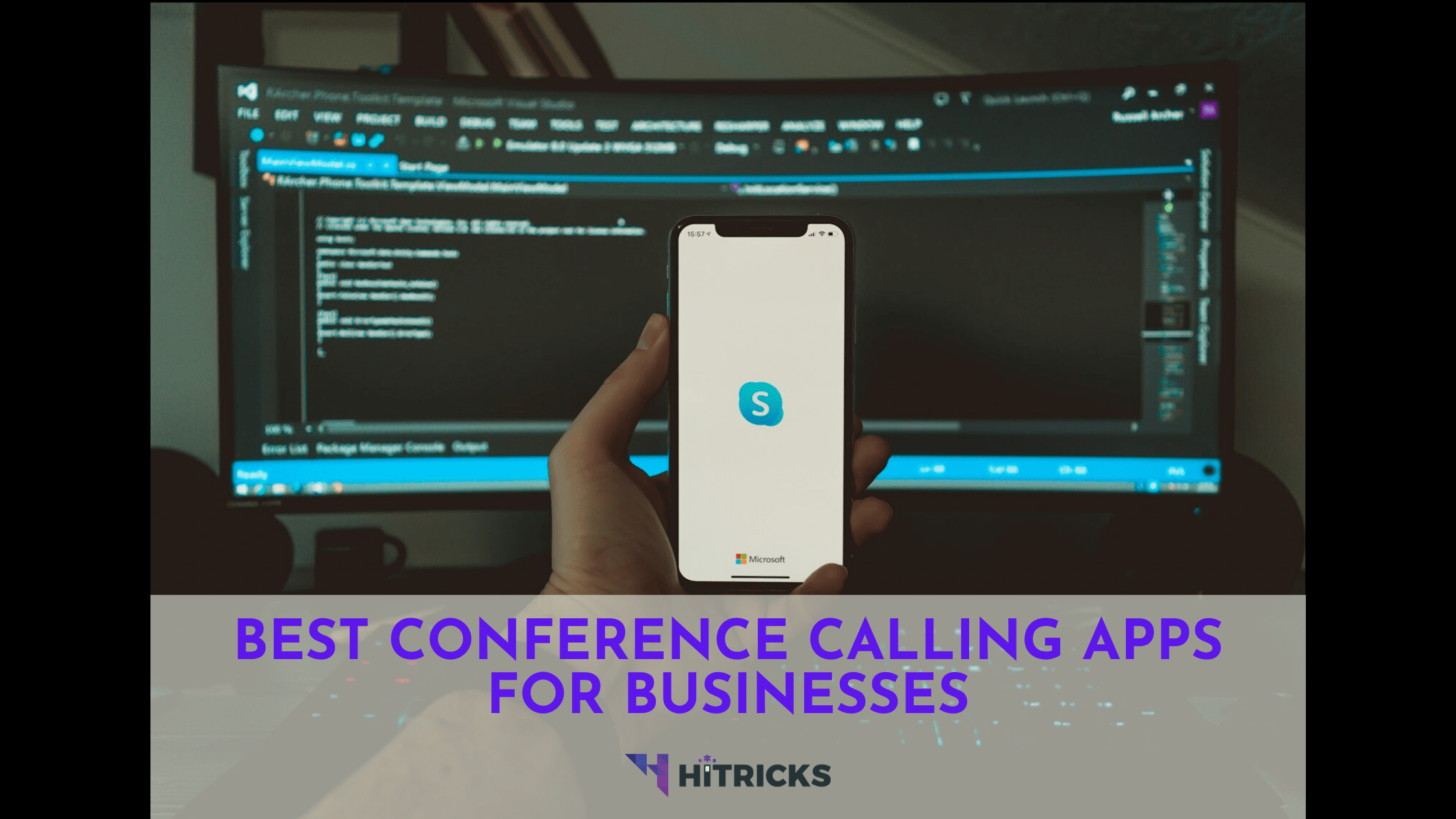 Best Conference Calling Apps for Businesses