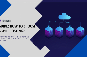 GUIDE: How To Choose a Web Hosting?