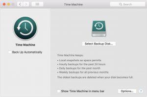 Best MacOS Full Data Backup Software