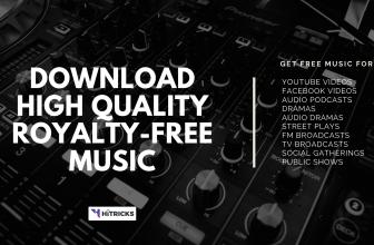 Best AudioJungle Alternatives: Download Royalty-Free Music