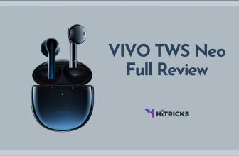 Vivo TWS Neo Review