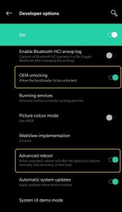 How to root OnePlus Nord & Unlock Bootloader?