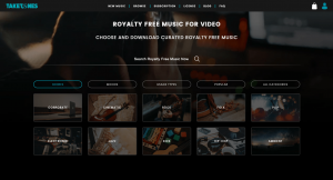 Best AudioJungle Alternatives: Download Royalty-Free Music