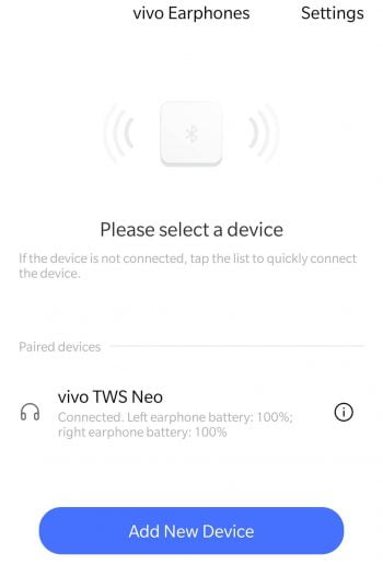 VIVO-EARPHONES-APP