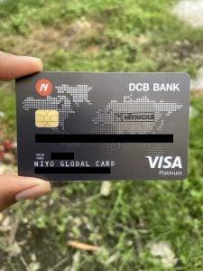 Niyo IDFC Card v/s Niyo DCB Card: Features & Differences