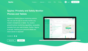 Are there Safety Software to Monitor Text Messages?