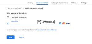 Convert HDFC Credit Card from Diners Club to VISA / Mastercard