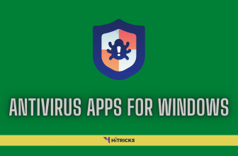 Best Free Antivirus Software for Windows