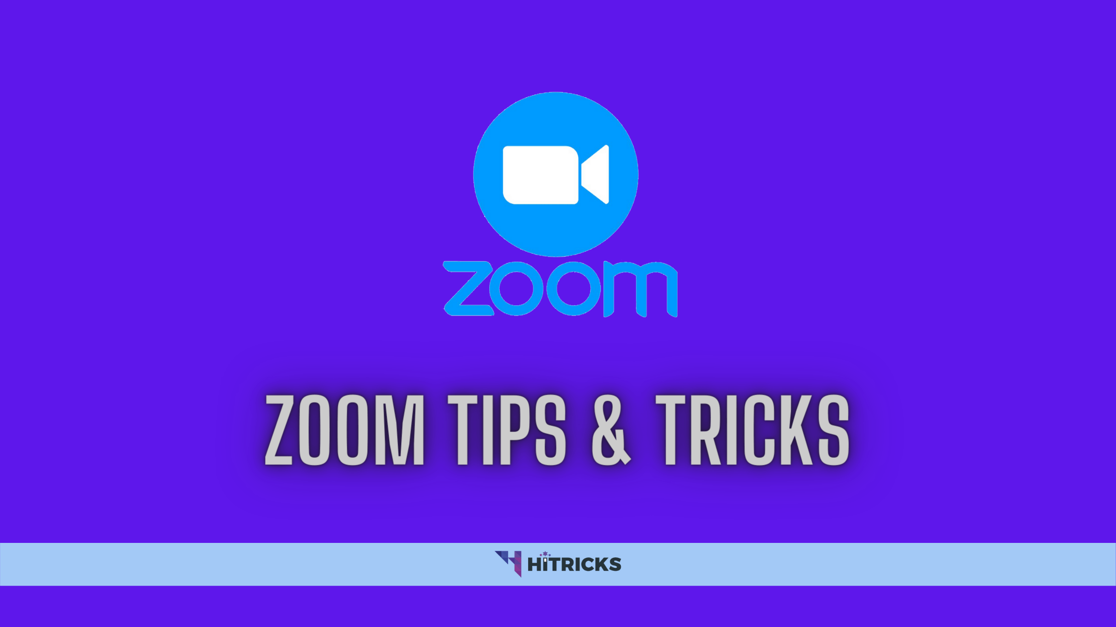 Best Zoom Tips and Tricks for Professional Meetings