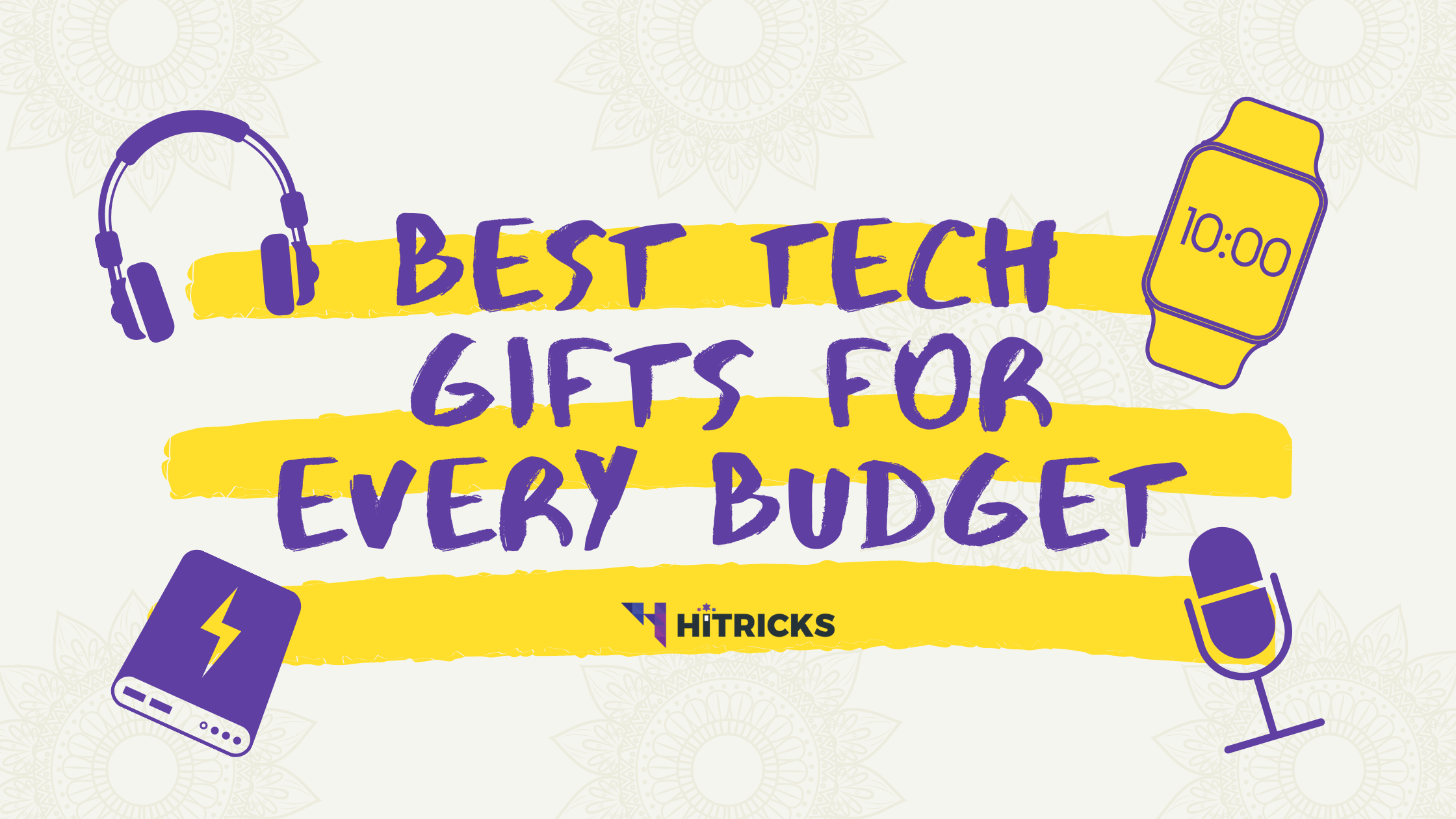 GUIDE: Best Tech Gifts for Every Budget