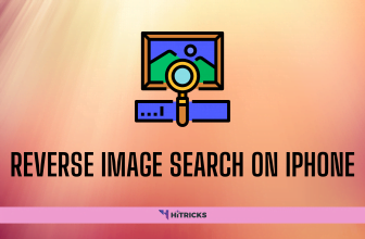 The best way to reverse image search on iPhone