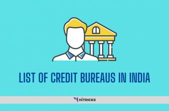 List of Top Credit Bureaus in India