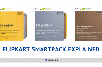 [EXPLAINED] Don't Fall for the Flipkart SmartPack Scheme