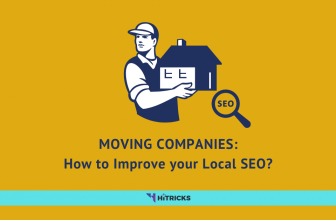 Moving Companies: How to Improve your Local SEO?