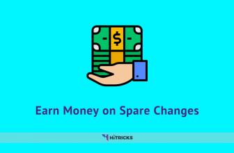 How To Earn Money On Spare Changes Using Spenny?