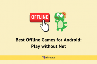 Best Offline Games for Android: Play without Net